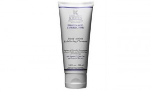 My Love Affair With Kiehl's - cleanser