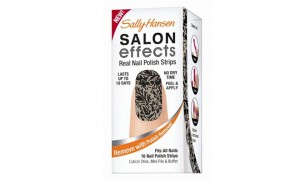 SallyHansen's Salon Effect Nails Review - product
