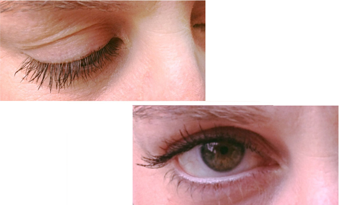 Maybelline's The Falsies Big Eyes by Volum Express