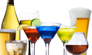 How to stay on track during the holidays - drinks